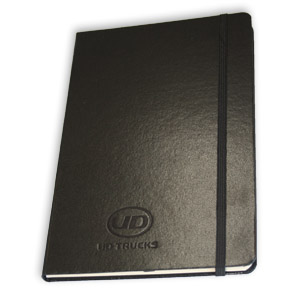 UD A5 Notebook