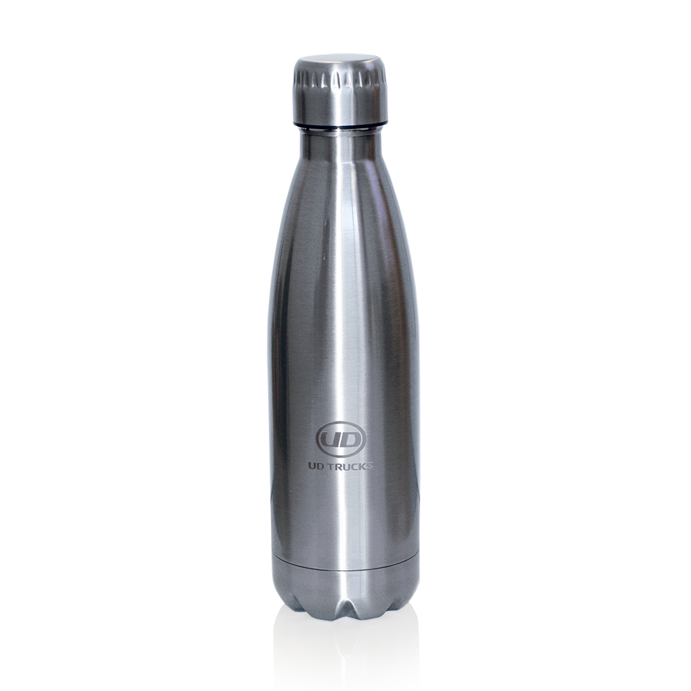 UD Stainless Steel Double Wall Bottle 500ml