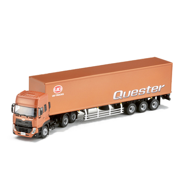 Quester Tractor